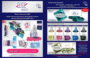 GLYDE Product Catalogue