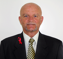 Clive Woodworth, GLYDE Managing Director